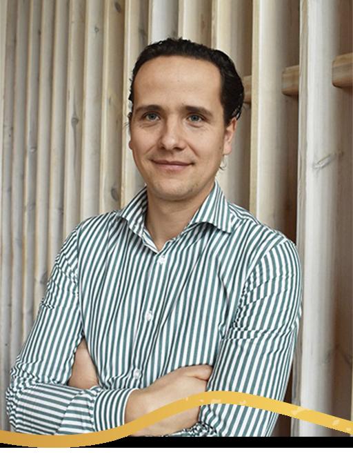 Gilles Meijer