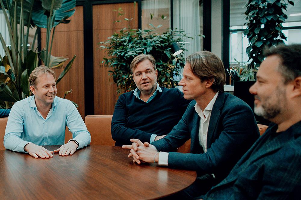 dutch founders fund podcast